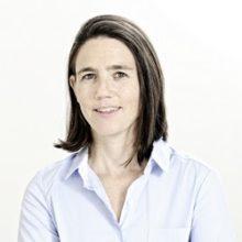 Portrait von Dr. med. Anke Joeinig, leitende Ärztin